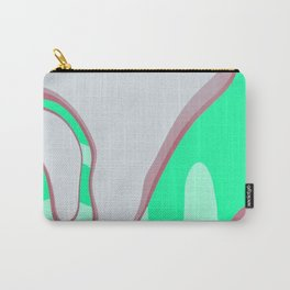 Abstract Design #56 Carry-All Pouch