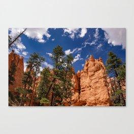 Bryce Canyon National Park, Utah - 1 Canvas Print
