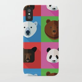The Bears iPhone Case