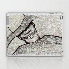 Knoxville, Tennessee Laptop & iPad Skin