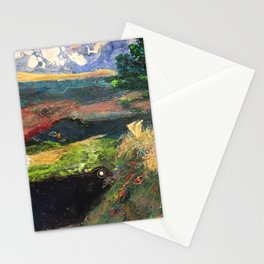 This Single Life Stationery Cards