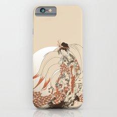 Ninetales Daji iPhone 6s Slim Case