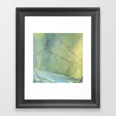 River Run Framed Art Print