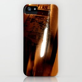 My BRONX in Marne iPhone Case