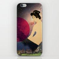 japan iPhone & iPod Skins featuring Japan by Blaz Rojs
