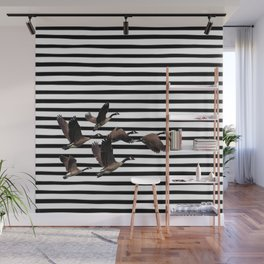fly fly away Wall Mural
