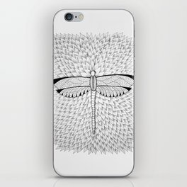 Odonata iPhone Skin