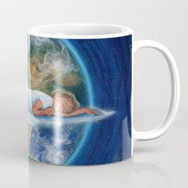 In His hands Coffee Mug
