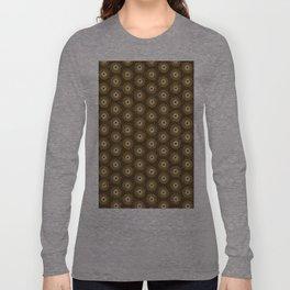 African Shields Long Sleeve T-shirt