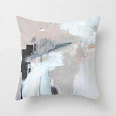 September Daze Throw Pillow