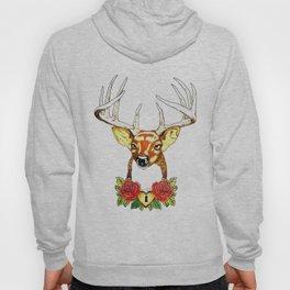 Oh deer. Hoody