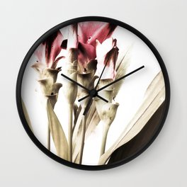 OH MY Wall Clock