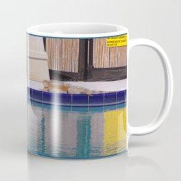 Day of the Iguana Coffee Mug
