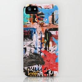 Cucu iPhone Case