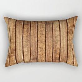 PLANKS Rectangular Pillow