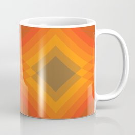 Harvest Stack Coffee Mug