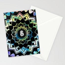 EXIST Mandala 1 Stationery Cards