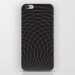 Spectrum 1A iPhone Skin