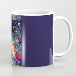 El Gallo y El Gallo Pavo Coffee Mug
