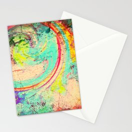 Exploring Color Stationery Cards