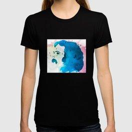 David Crosby Music is Love T-shirt