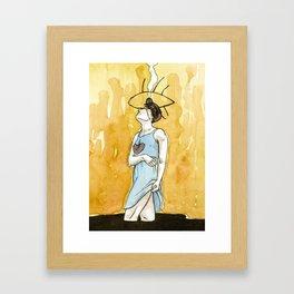 Childeye Framed Art Print