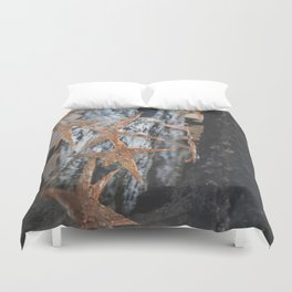 Star Gazing Duvet Cover