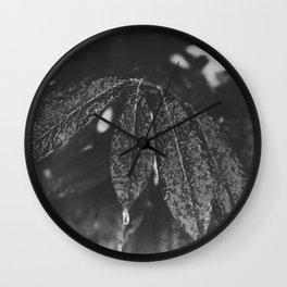 ICEY Wall Clock