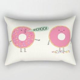 sprinkles Rectangular Pillow