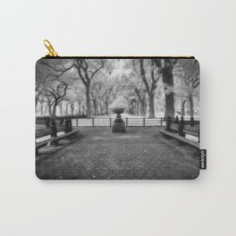 Central Park II Carry-All Pouch