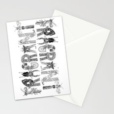 Fragrant Decay Stationery Cards