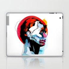 girl_220512 Laptop & iPad Skin