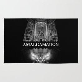 Amalgamation #4 Rug