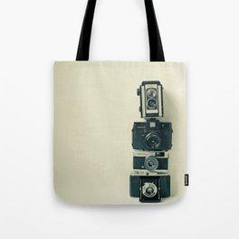 Camera Love Tote Bag