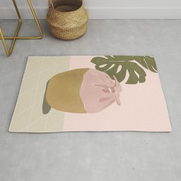 Bento, Japanese Lunch Rug