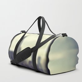 i love NY Duffle Bag