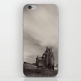 Bethlehem Steel iPhone Skin