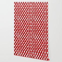 I Spot Ladybug Dots Wallpaper