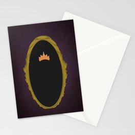 Queen Grimhilde | Villains do It Better Stationery Cards