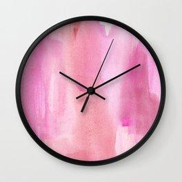 Lexy  Wall Clock