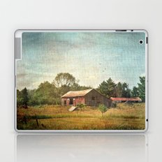 Rural Landscape #1 Laptop & iPad Skin