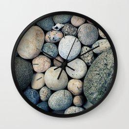 beach life Wall Clock