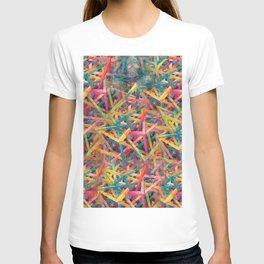 Hallucinatory Terrain T-shirt