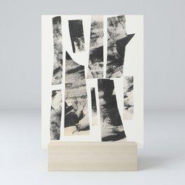 Birch Forest Mini Art Print