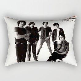 THE STROKES IYENG 10 Rectangular Pillow