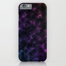 Grid Slim Case iPhone 6s