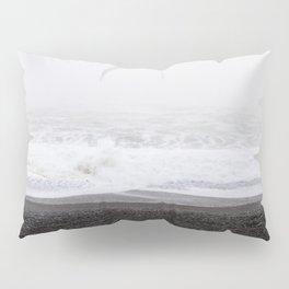 Along the Lost Coast Pillow Sham