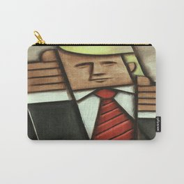 Thumbs Up. Carry-All Pouch