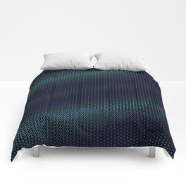 Not Entirely Unlike Uranus Comforters