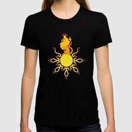The Sun King T-shirt